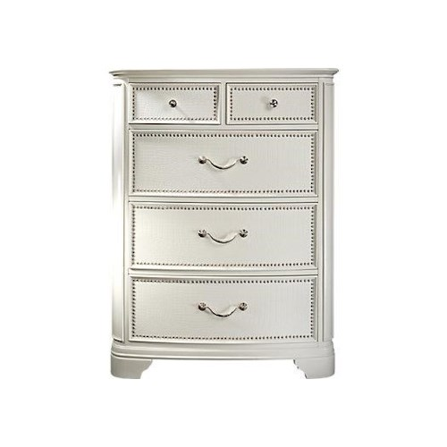 Morris Home Furnishings Castella Chest of Drawers