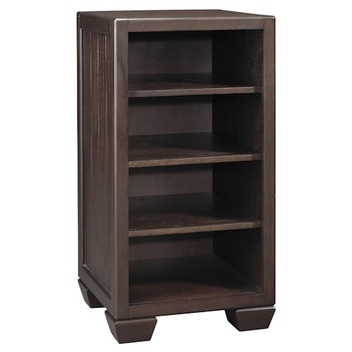 Samuel Lawrence Clubhouse Casual Bookcase