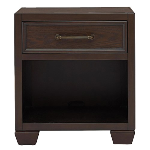 Kidz Gear Mason Casual Nightstand