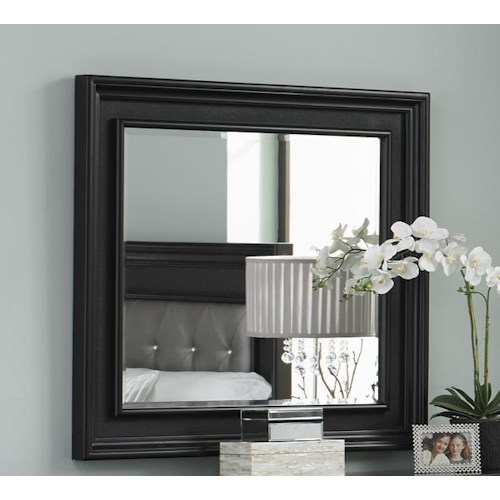 Morris Home Furnishings South Beach Mirror