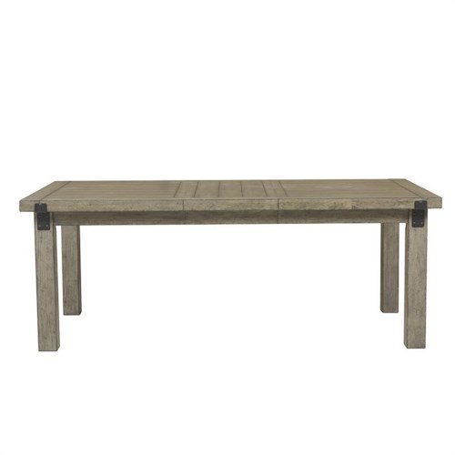 Morris Home Furnishings Oregon District Dining Table