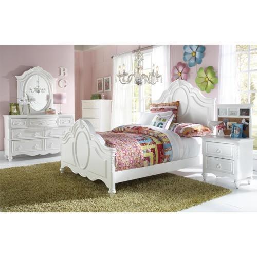 Kidz Gear Eleanor Full Bedroom Group