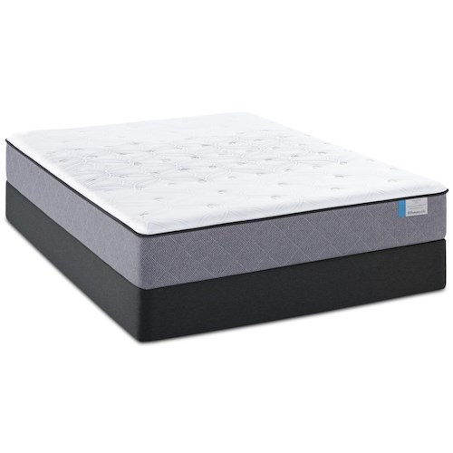 Sealy A1 Cushion Firm PP 2015 Full Cushion Firm Mattress