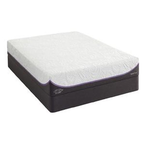 Sealy Optimum 2.0 Inspiration Queen Plush Mattress
