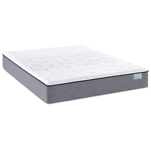Sealy Culworth Twin Plush Tight Top Mattress