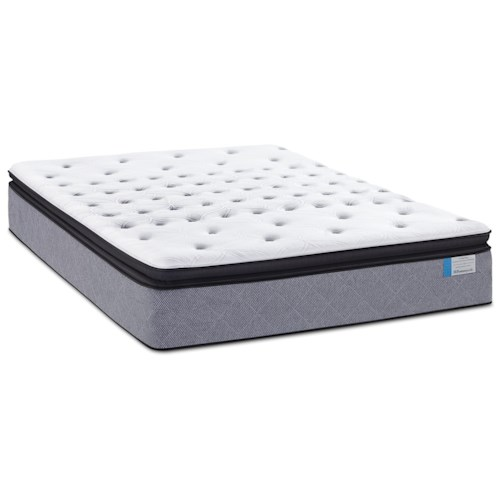 Sealy Posturepedic A2 Queen Cushion Firm EPT Mattress