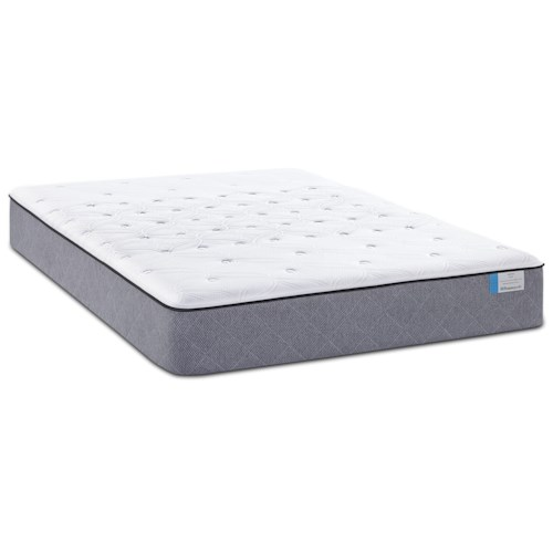 Sealy Dadford Cal King Tight Top Firm Mattress