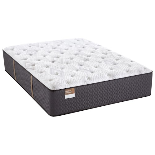 Sealy S6 Ultra Plush Queen 16 1/2