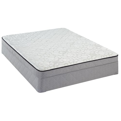 Sealy Selenge Twin Firm Mattress