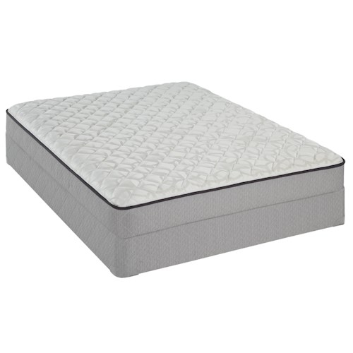 Sealy Sealy Brand Thistle King Firm Mattress