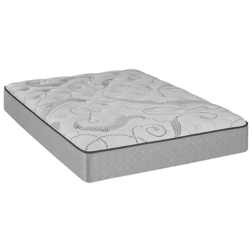 Sealy Sealy Level 4 Firm Cal King Firm Mattress