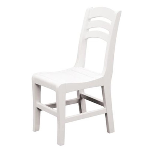 Seaside Casual Westport Charleston Outdoor Side Chair