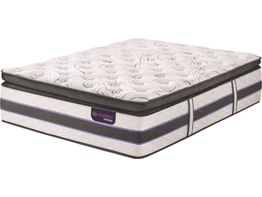 Image is Similar to Actual Mattress; Image Shown May Not Represent Size Indicated