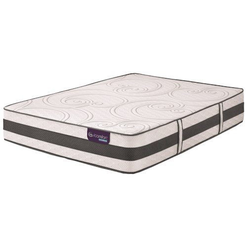 Serta iComfort Hybrid Philosopher Twin Extra Long Plush Hybrid Mattress