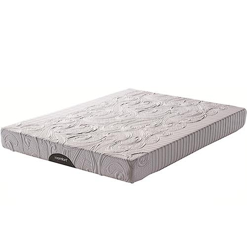 Serta iComfort Insight EverFeel King Gel Memory Foam Mattress