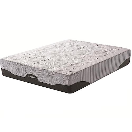 Serta iComfort® Prodigy EverFeel™ Queen Gel Memory Foam Mattress