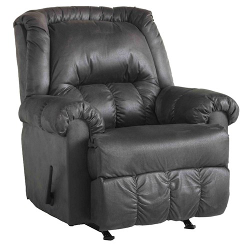 Serta Upholstery 750 Casual Comfort Recliner