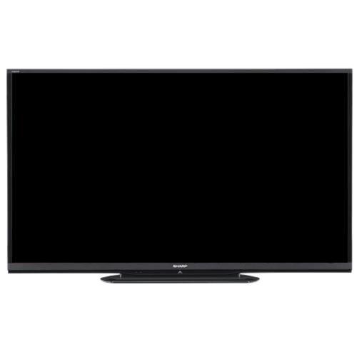 Sharp Electronics LED TVs ENERGY STAR® 80