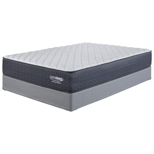 Sierra Sleep Limited Edition Firm King 13
