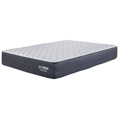 Sierra Sleep Limited Edition Firm Queen 13