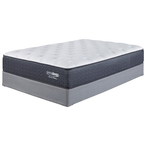 Sierra Sleep Limited Edition Plush King 13