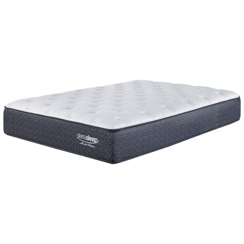 Sierra Sleep Limited Edition Plush Cal King 13