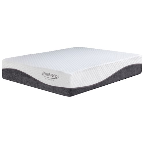 Sierra Sleep Mygel Hybrid 1300 Full 13