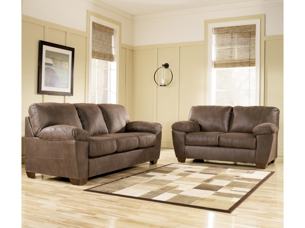 Shown with Coordinating Sofa in Living Room