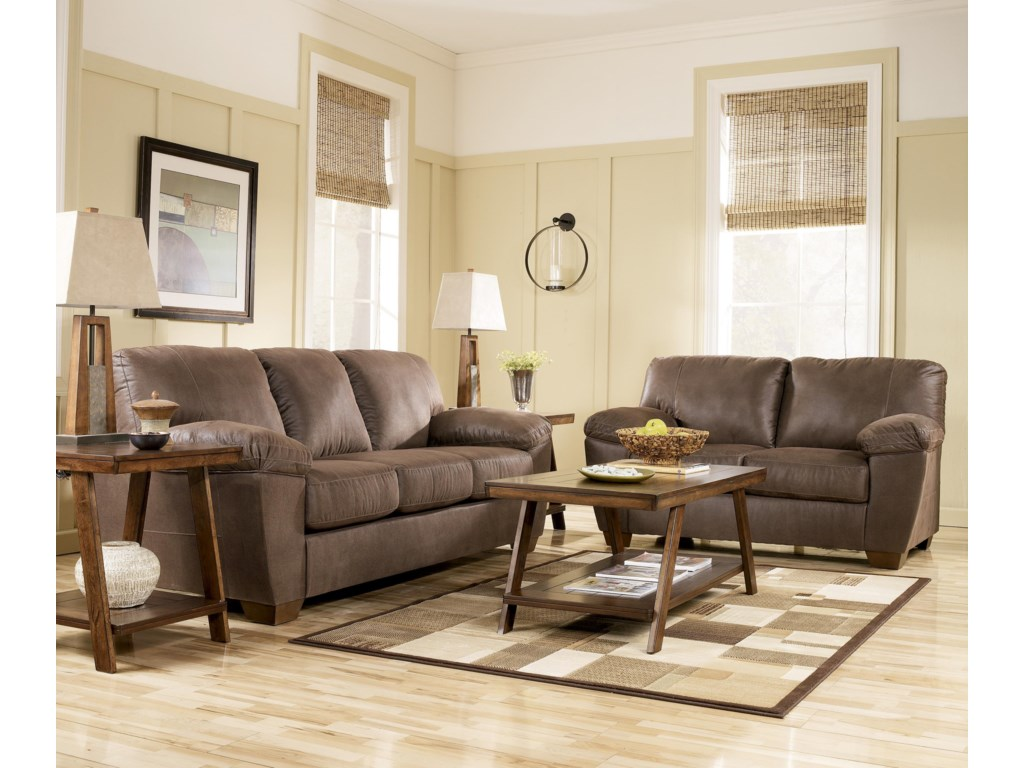 Shown with Complimenting Occasional Tables