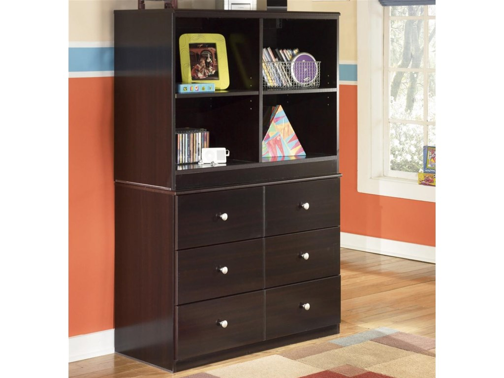 Shown with Storage Drawer Chest
