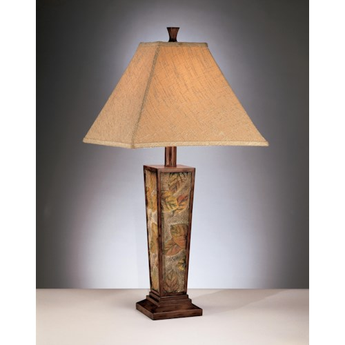 Signature Design by Ashley Lamps - Vintage Style Set of 2 Eloise Table Lamps