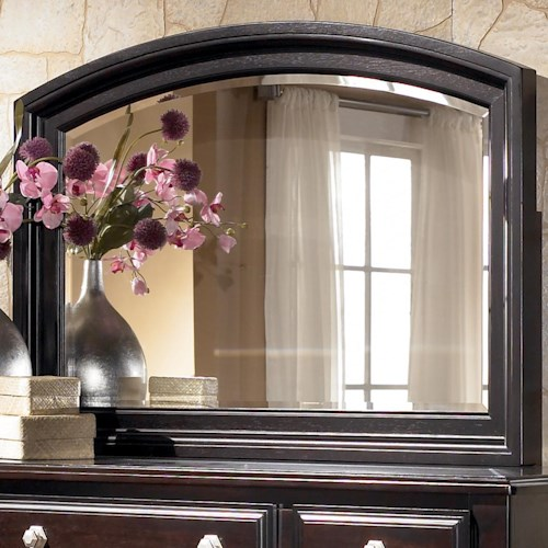 Signature Design by Ashley Ridgley Dresser Mirror