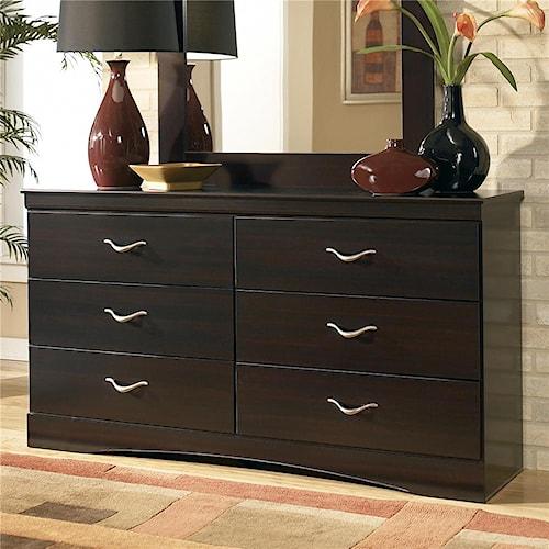 Signature Design by Ashley X-cess Dresser