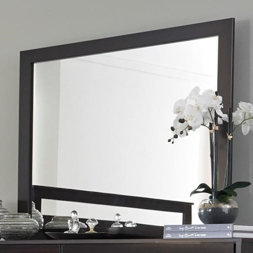 Signature Design by Ashley Agella Bedroom Mirror
