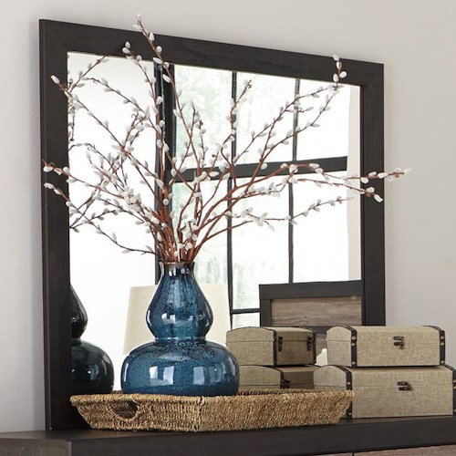 Signature Design by Ashley Harrington Bedroom Mirror