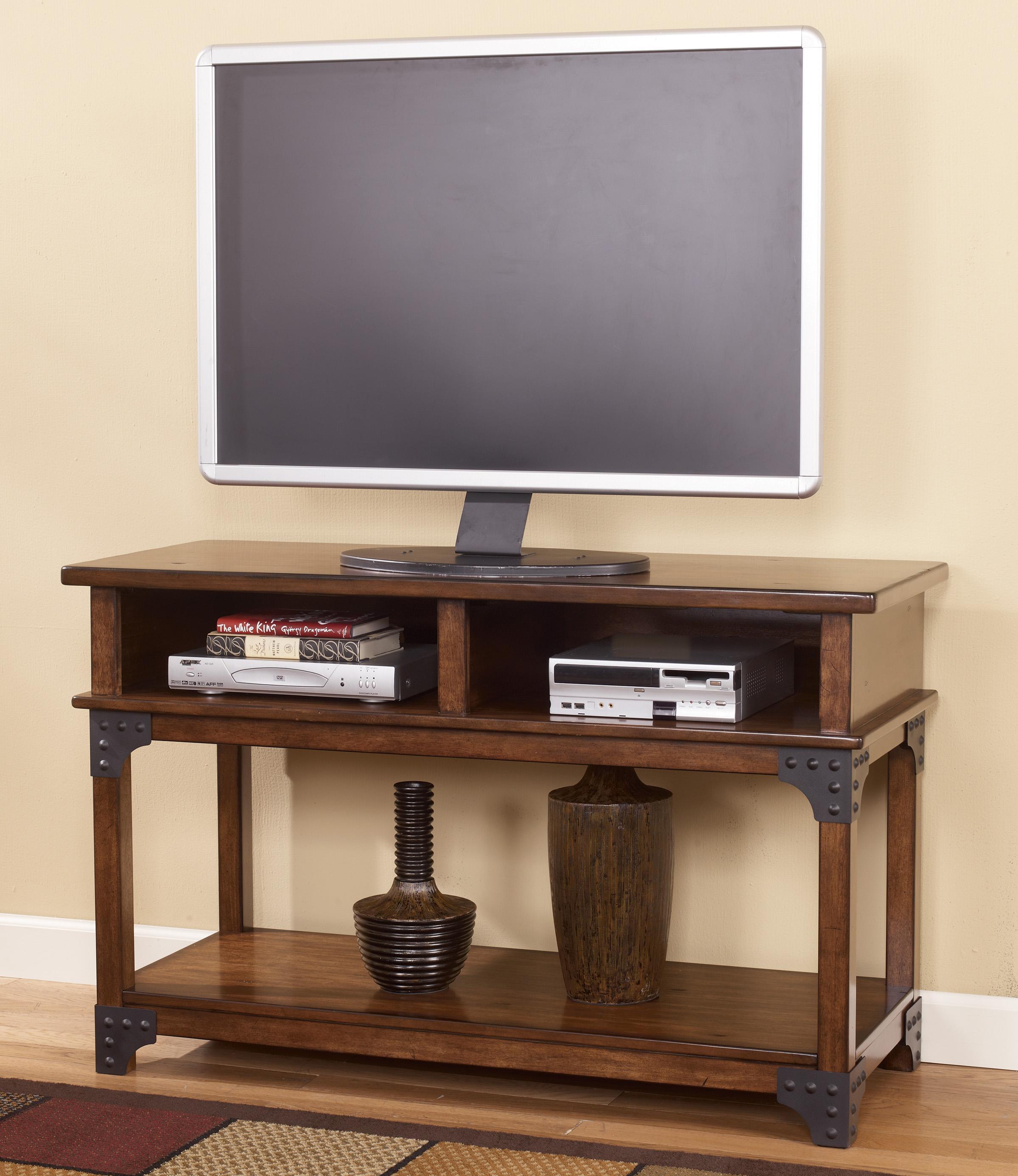 Tv Console Table Ana White Rhyan Diy