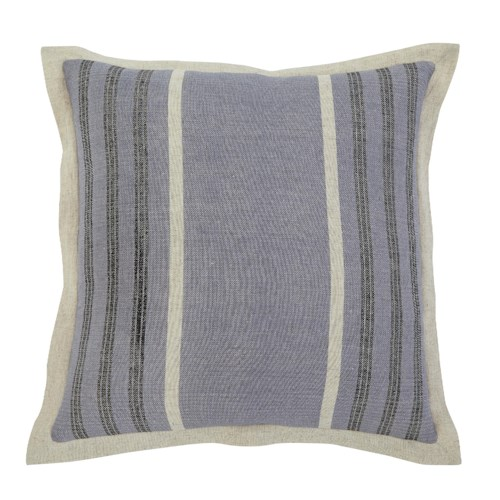 Signature Design by Ashley Pillows Striped - Blue