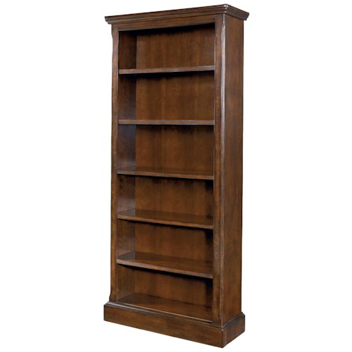 Signature Design by Ashley Porter Large Bookcase with 5 Adjustable Shelves