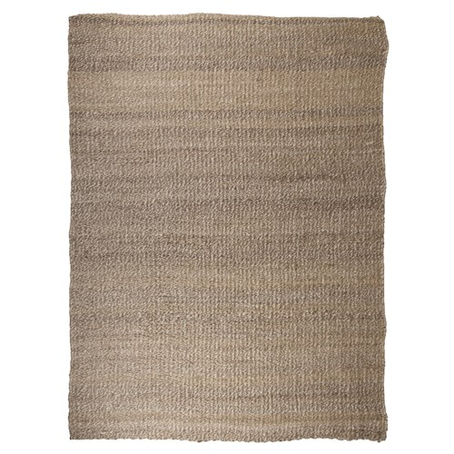 Signature Design by Ashley Contemporary Area Rugs Textured - Tan/White Large Rug