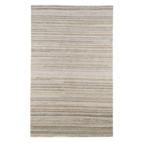 Signature Design by Ashley Transitional Area Rugs Beldier Beige Medium Rug