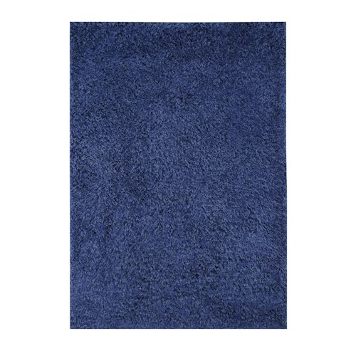 Signature Design by Ashley Transitional Area Rugs Alonso Blue Medium Rug