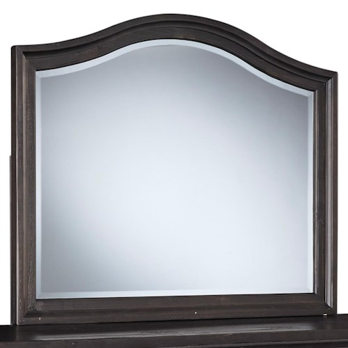 Signature Design by Ashley Sharlowe Bedroom Mirror