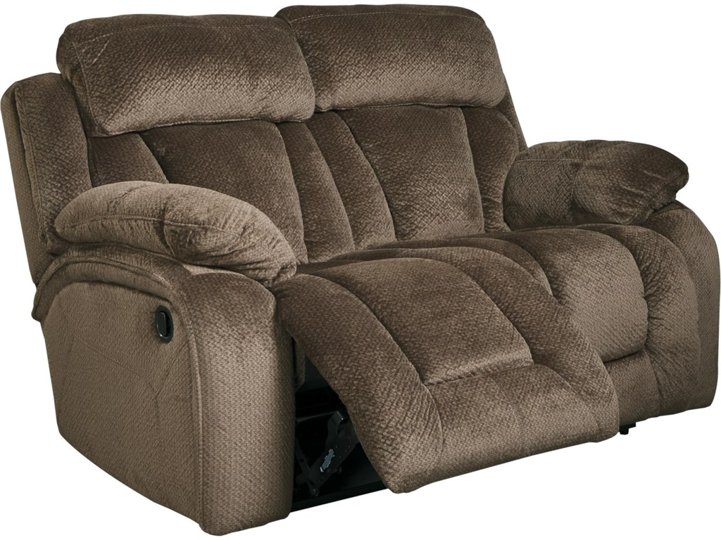 Standard Manual Recline Loveseat Shown