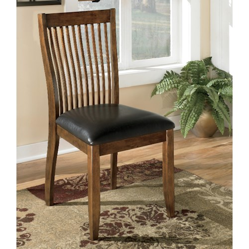 Signature Design by Ashley Stuman Dining Upholstered Side Chair