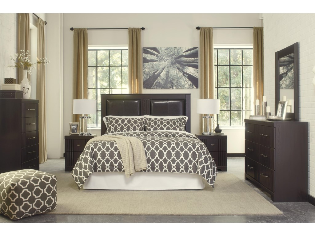 Headboard Only - Bed Frame Not Included