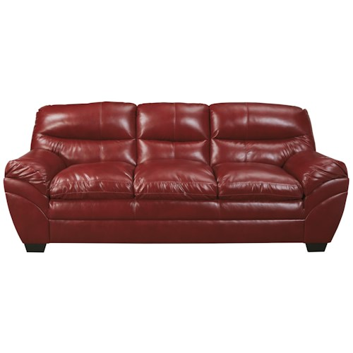 Signature Design by Ashley Tassler DuraBlend® Contemporary Sofa