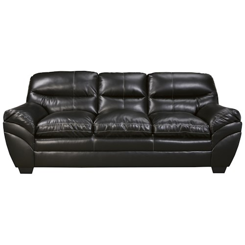 Signature Design by Ashley Tassler DuraBlend® Contemporary Sofa