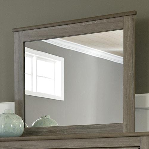 Signature Design by Ashley Zelen Bedroom Mirror