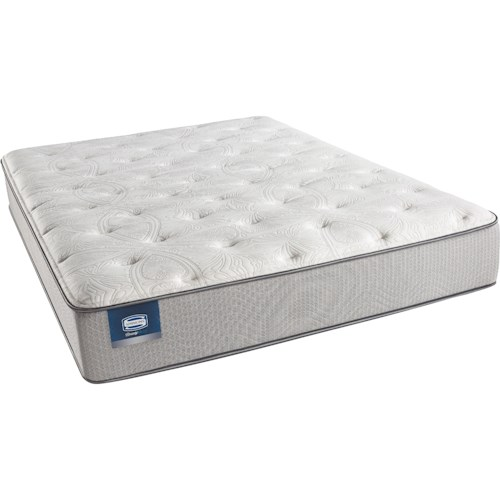 Beautyrest Beautysleep Erica Cal King Luxury Firm Mattress