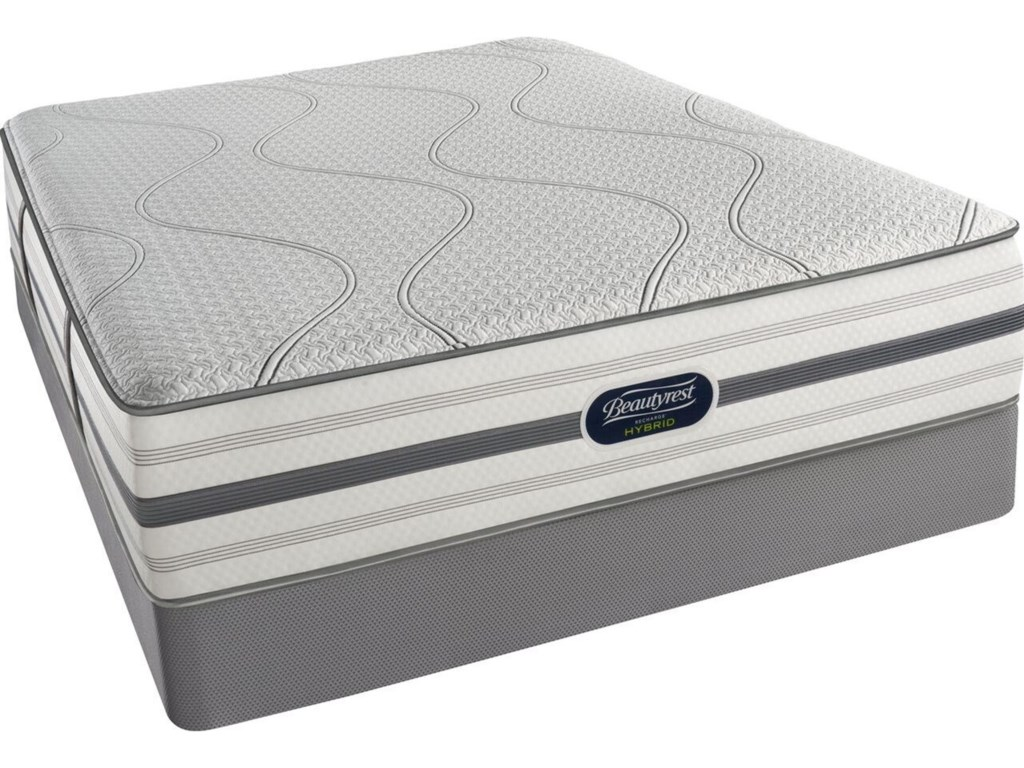Simmons Bedroom Furniture Simmons Br Hybrid Westwood Queen Luxury Firm Hybrid Mattress